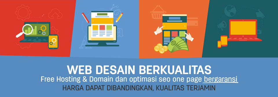 Jasa Buat Website Murah